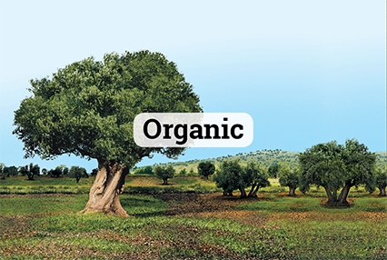 Organic products - Greek Food News