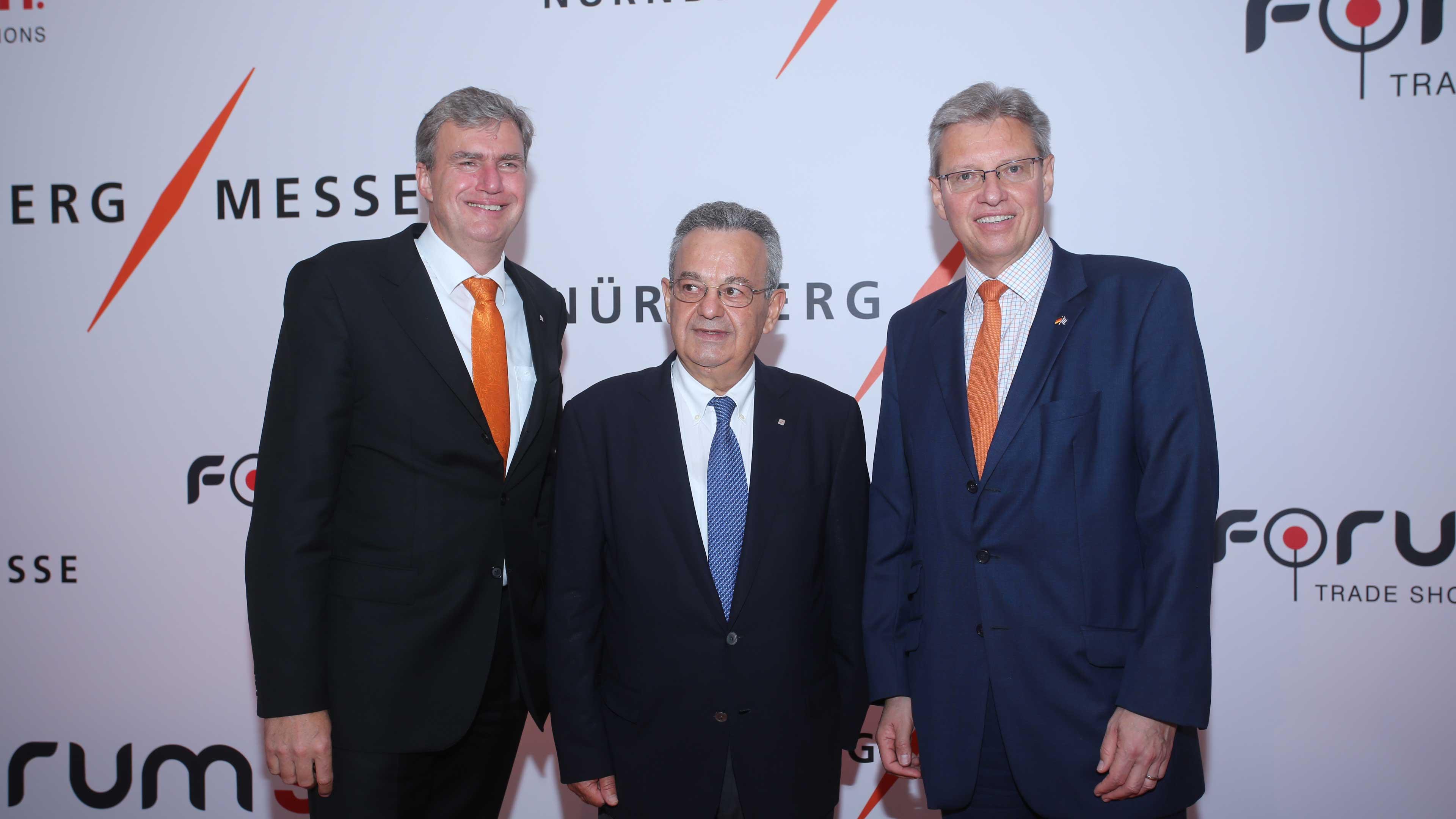 NurnbergMesse - FORUM SA