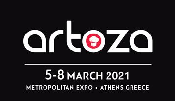 ARTOZA 2021 Bakery and Pastry Trade Show