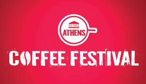 Athens Coffee Festival Logo