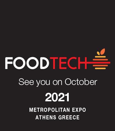 FOODTECH - October 2021