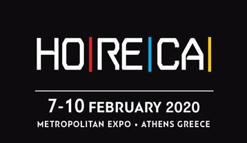 HORECA Foodservice and Hospitality Trade Show
