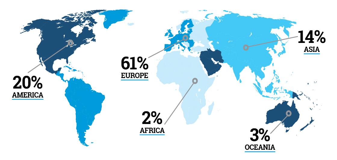 greek food news recipient analysis map