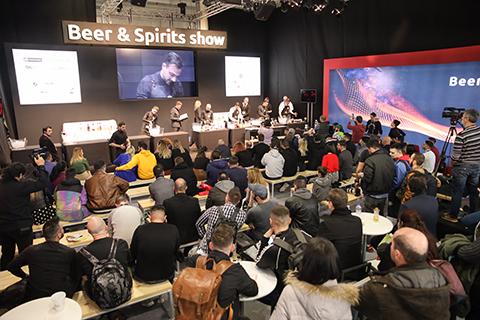 HORECA 2020 - Beer and Spirits Show