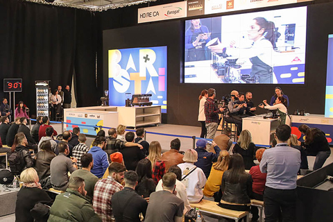 HORECA 2020 - Coffee Events