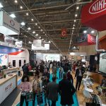 HORECA 2020 - Foodservice trade show - Athens, Greece
