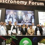 HORECA 2020 - Gastronomy Forum - Restaurant Awards - Athens, Greece