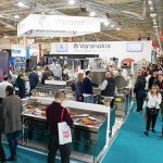 HORECA 2020 - Hospitality and Foodservice equipment trade show - Athens, Greece
