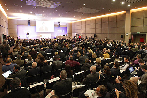 HORECA 2020 HCH General Assembly