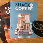 Snack & Coffee Magazine - Top Publishing Award